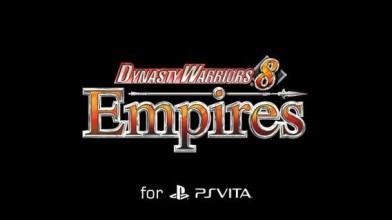 Dynasty Warriors 8 Empires выйдет 25 ноября