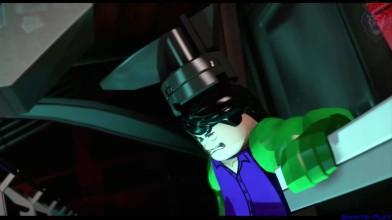 LEGO Marvel's Avengers Прохождение Часть 5