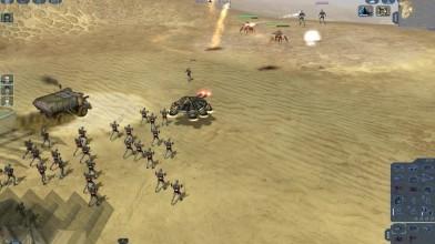 Не гоже о хороших RTS забывать... Обзор Earth 2160