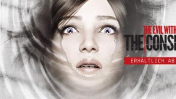 Путаный трейлер в честь релиза The Evil Within: The Consequence