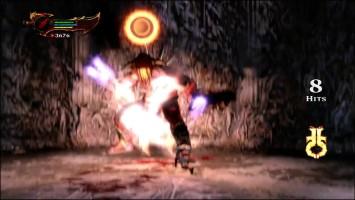 "God of War 3 Remastered ""трейлер «Кратос против Аида»:"""