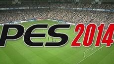 DLC 4.00 для PES 2014 доступен для загрузки.