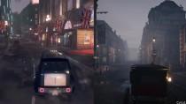 Assassin's Creed Syndicate против Watch Dogs Legion - сравнение достопримечательностей Лондона [E3 2019]