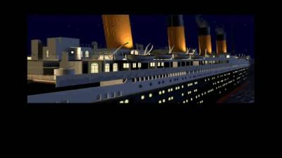 Предотврати катастрофу в Titanic: Adventure out of Time