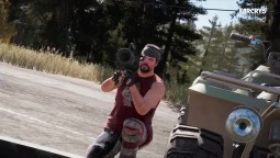 Far Cry 5 - 'Chaos'