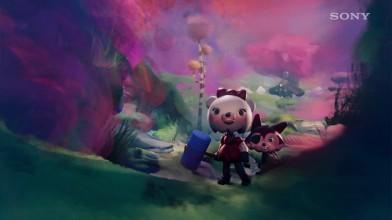 Dreams - Использование видеоигры для раскрытия в игроке творческого потенциала