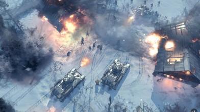 Company of Heroes 2 в 2013 + Скриншоты