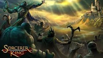 Sorcerer King - Beta 4