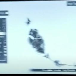 В сети слили полную карту игрового мира Grand Theft Auto 6