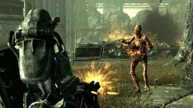 Трейлер Fallout 3 воссоздали с помощью LEGO