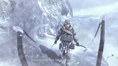 """Гари """"Роуч"""" Сандерсон - худший солдат в серии Call of Duty"""