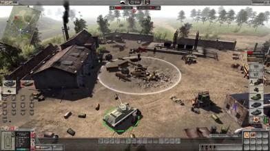 """Обзор DLC """"Airborne"""" для Men of War: Assault Squad 2. Часть 2"""