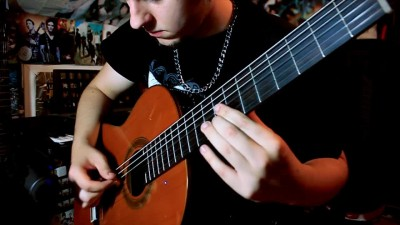 "The Binding of Isaac ""Guitar Medley"""
