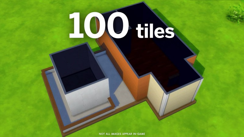 Ограничение в 100 клеток