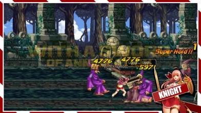 Трейлер Dungeon Fighter Online OBT Часть 2.