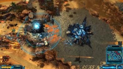 Гейплей трейлер X-Morph: Defense