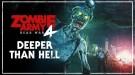 "Для Zombie Army 4: Dead War вышло DLC ""Mission 3: Deeper than Hell"""
