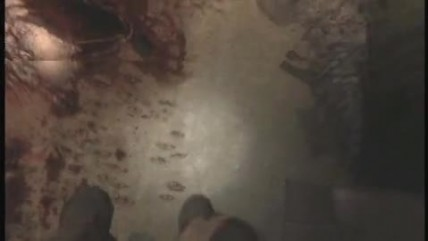 "Condemned 2: Bloodshot ""Forensic Science Trailer 2"""