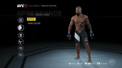 UFC 2! - Большой Обзор!