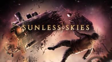Новый трейлер фантастической Sunless Skies - Альбион