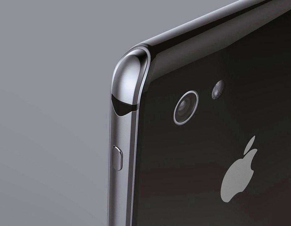 Стеклянный iPhone 8 выйдет в 3-х размерах