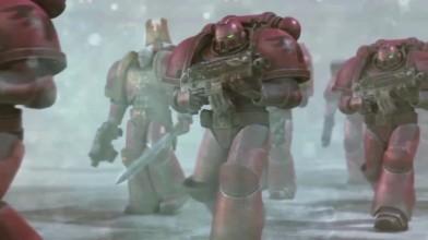 """Прохождение Warhammer 40,000 Regicide """"Акт 1 - Миссия 1"""""""