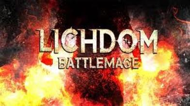 Lichdom: Battlemage вышла в Steam!