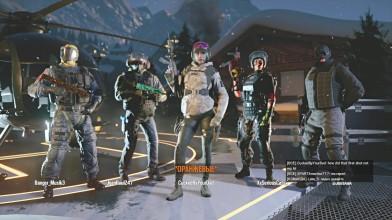 Tom Clancy's Rainbow Six: Siege - Новогодняя нарезка смешных моментов