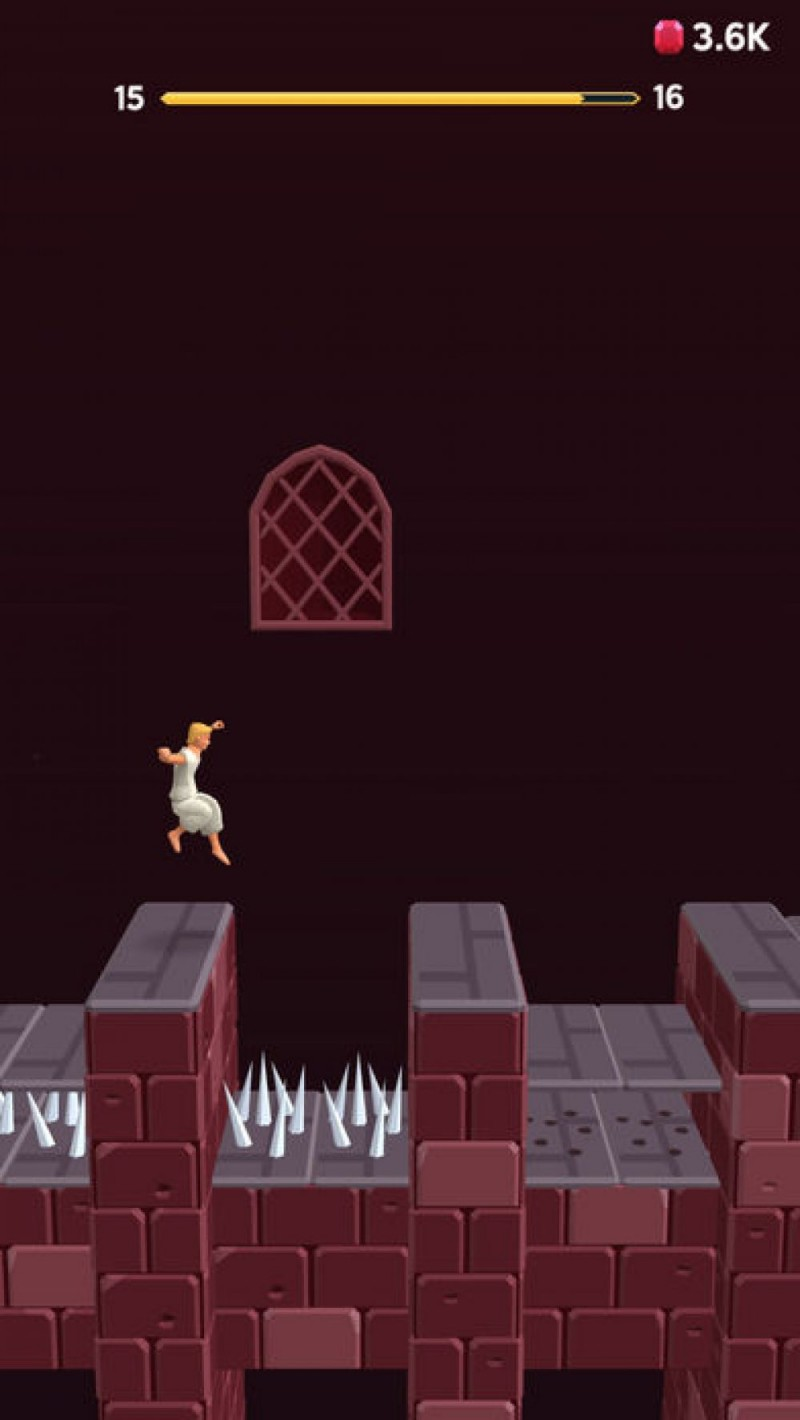 Вышла новая Prince of Persia. И она бесплатная!