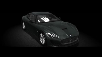 Car Mechanic Simulator 2015 - Maserati DLC