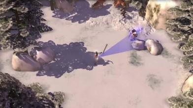 Titan Quest - Трейлер версии для Nintendo Switch