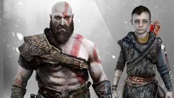 Интервью с разработчиком God of War 4