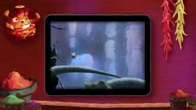 "Rayman Fiesta Run ""Дебютный трейлер"""