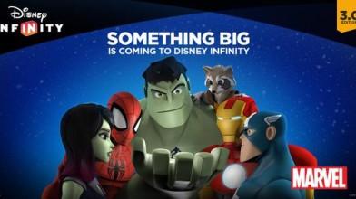 Человек-муравей появится в Disney Infinity 3.0