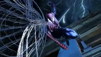 "Ultimate Marvel Vs. Capcom 3 ""Cinematic Trailer"""