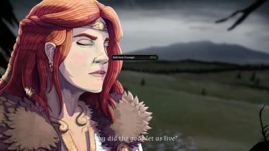 Dead in Vinland - релизный трейлер для PC