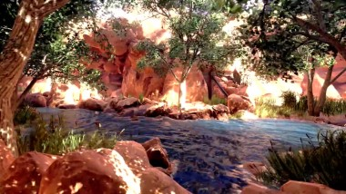"Obduction ""Тизер трейлер"""