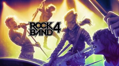 Rock Band 4 предложит сыграть песню In-A-Gadda-Da-Vida длиной в 17 минут