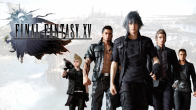 Суть и реализм: Final Fantasy XV - Персонажи