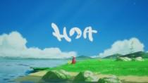 Приключенческий платформер Hoa анонсирован для Nintendo Switch и PC