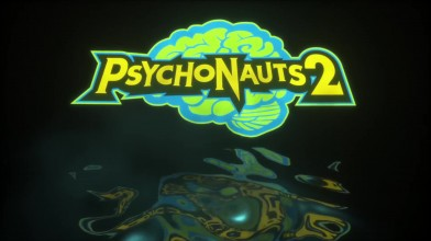 Psychonauts 2 - Трейлер TGA 2018 на русском - VHSник
