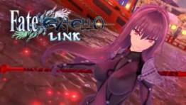 Много геймплея Fate/Extella Link