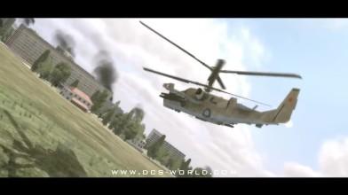 "DCS World ""Геймплейный трейлер"""