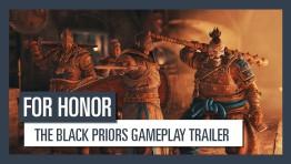 Новый геймплейный ролик с Тёмными приорами