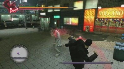 Yakuza Kiwami - Jo Amon Secret Boss Fight