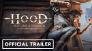 Новый геймплейный трейлер Hood: Outlaws and Legends
