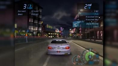 История Need for Speed Underground
