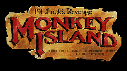 LucasArts готовит Monkey Island 2: Special Edition?
