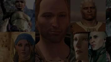 Отряд мечты в Dragon Age — победители