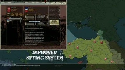 "Darkest Hour: A Hearts of Iron ""Трейлер"""